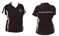 Magic Browbands Shirts - Black