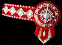 "Pony ""Holly"" Browband"