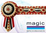 Browbands - Show