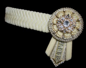 "Cob ""Verity"" Browband"