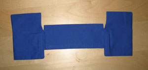 Browband cover - free postage!