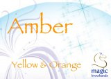 Amber Yellow & Orange